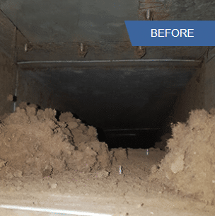 Dirty Air Ducts colorado springs