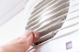 air duct cleaning vents for allergies